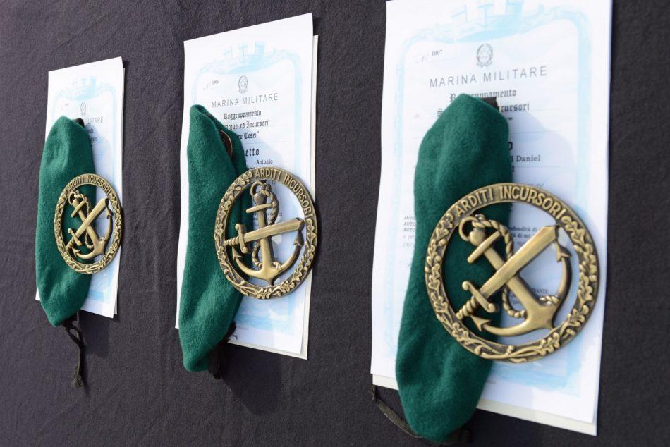 Comsubin (foto Marina Militare)