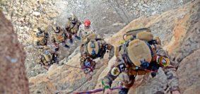 Alpini addestrano truppe irachene