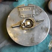Thompson submachine gun: mitra armi II guerra mondiale armymag
