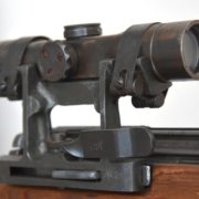 Gewehr 43 GE43 K43 armi della II guerra mondiale armymag