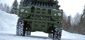 Iveco Defence Vehicles LAV