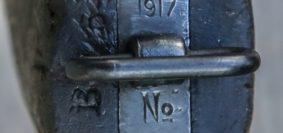 Colt mod 1971, le armi della prima guerra mondiale, ww1, revolver