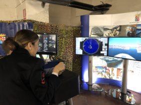 Simulatori La Firenze dei bambini
