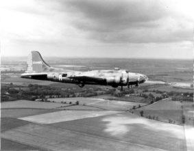 B 17 usa ww2 Memphis belle (Foto Usaf)