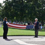 D-day Il cimitero americano di Colleville sur mer a Omaha Beach