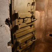D-day, la batteria costiera di Crisbeq a Saint Marcouf: il sistema dei bunker