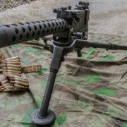 Browning M1919, le armi della seconda guerra mondiale Armymag