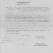 I bunker di Favignana e il bombardamento del 1943