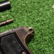 Beretta M1937 M1934 le armi della seconda guerra mondiale
