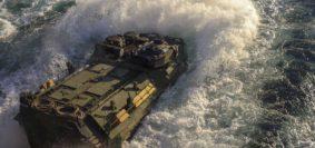 Trident Juncture 2018, l'impegno della Marina Militare (foto Marina Militare)