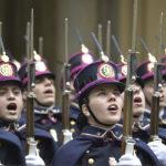 Accademia Esercito cadetti