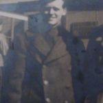 VERNON L. HAMILTON, foto Dod, equipaggio A 26 abbattuto ww2