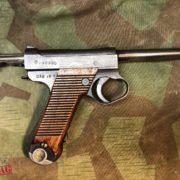 Nambu Type 14, le armi della seconda guerra mondiale