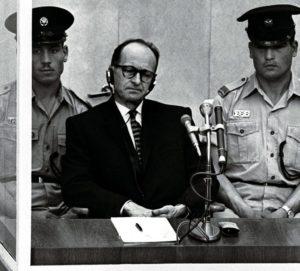 Adolf Eichmann nazista