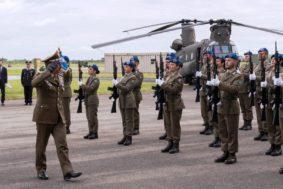68° Anniversario dell'Aviazione Esercito (Foto Aves)