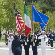 Memorial Day 2019 cimitero dei falciani