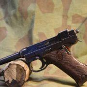 Husqvarna m 40 le armi della seconda guerra mondiale