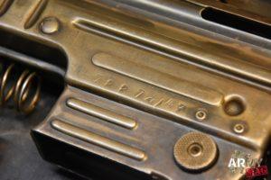 MP 43/1 Stg 44 sniper, le armi della seconda guerra mondiale