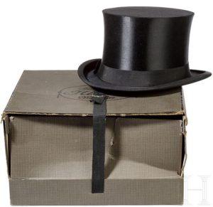 Il cappello a cilindro di Hitler