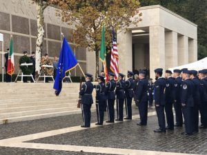 Veterans Day Cimitero Falciani
