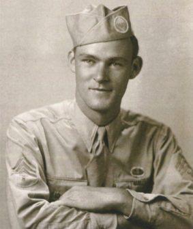 Joseph Beyrle il soldato Usa che combatté con l'armata rossa