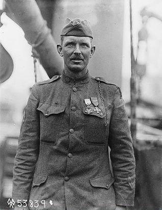 Sergente Alvin York