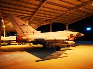 Eurofighter Aeronautica militare kuwait