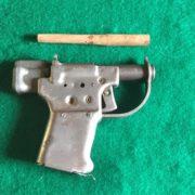 FP-45 Liberator, le armi della seconda guerra mondiale (foto Fiorenzo Bianchini)