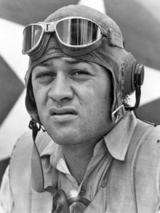 Gregory Pappy Boyington