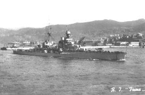 La Regia Nave Fiume