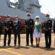 Varata Nave Morosini Marina Militare