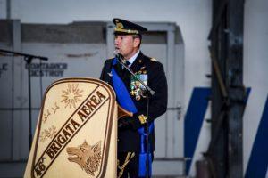 DE LORENZO 46 brigata aerea Pisa