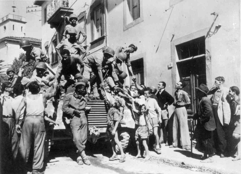 Brasiliani della Feb arrivano a Massarosa (Wikicommons)