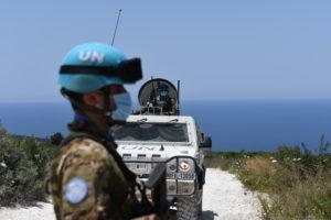 Unifil, esercito italiano