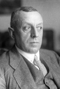 Fritz Thyssen (Bundesarchiv)