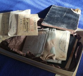 I diari di Luco, Gotica Toscana