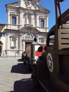Colonna della Libertà 2020 (foto Massimiliano Toniai)