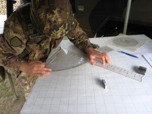 Leno 20 brigata pozzuolo del friuli CBRN (foto Esercito Italiano)