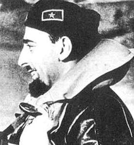 Il comandante Salvatore Todaro (da Wikipedia)