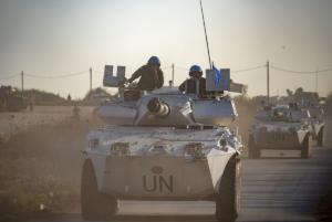 Steel Storm Esercitazione Unifil Libano (foto Esercito Italiano)