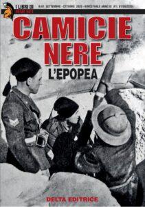 Camicie Nere, Niccolò Lucarelli