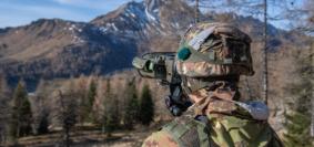 Winter Breeze 2020 Alpini Julia (foto Esercito Italiano)