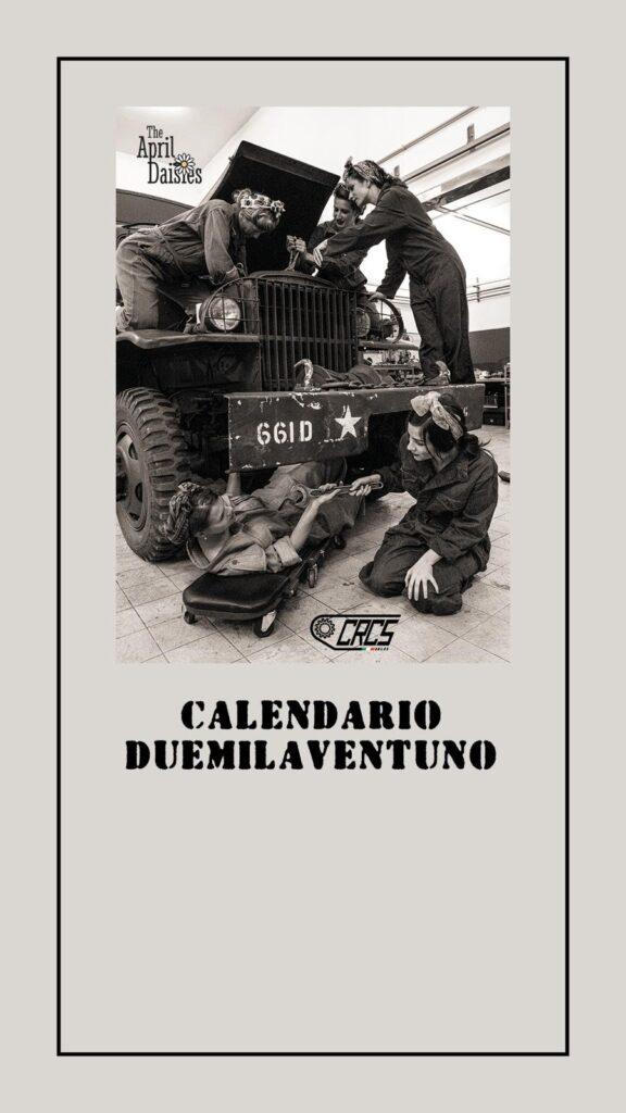 calendario cross 2021
