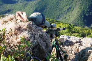Sniper brigata sassari Esercito Italiano