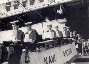 Sottomarino regia marina Scirè