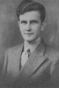Marine Pfc. John F. Middleswart caduto Oklahoma