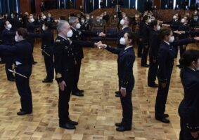 Scuola douhet aeronautica militare