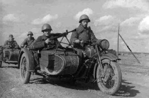 Russia M72