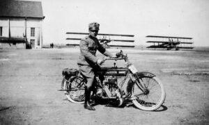 Foto Moto Stucchi Regio Esercito