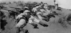 Brigata San Marco, fanti di Marina (foto Marina Militare)